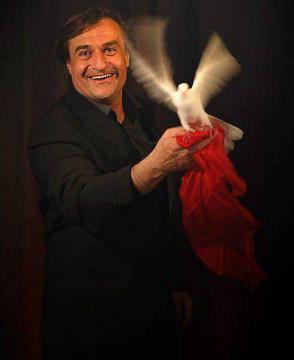 Canal Bleu Production - Cabaret & Magie -  dominique-hermann