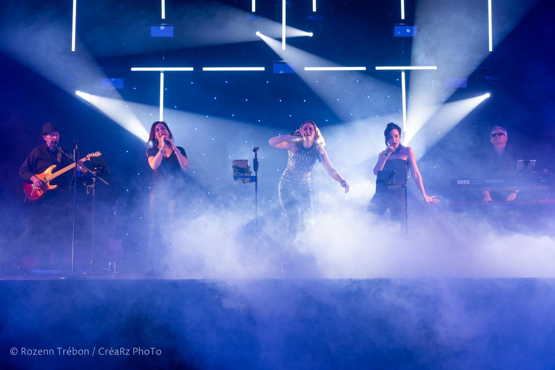 Six-All 5 concert Arena Brest (2 sur 18)
